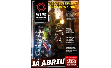 Inauguração Taverna e Wine Bar