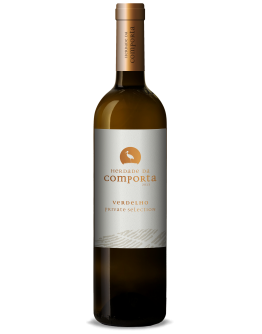 Herdade da Comporta Private Selection Verdelho Branco 2018