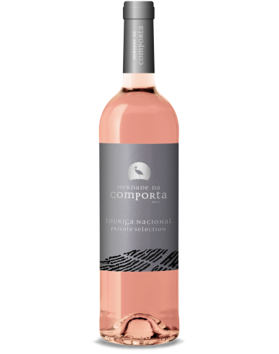 Herdade da Comporta Private Selection Rosé Touriga Nacional 2018