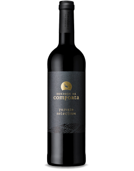 Herdade da Comporta Private Selection Tinto 2017